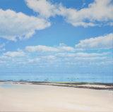 Seaview Light & Cloud