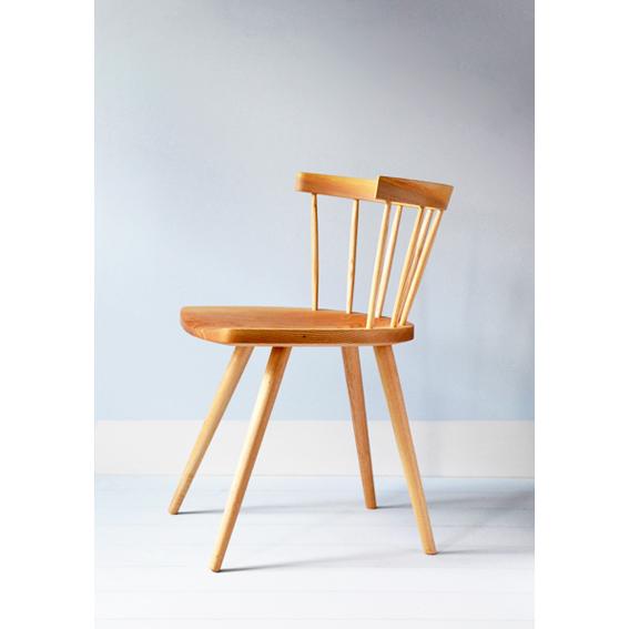 Tottenham Court Mod chair