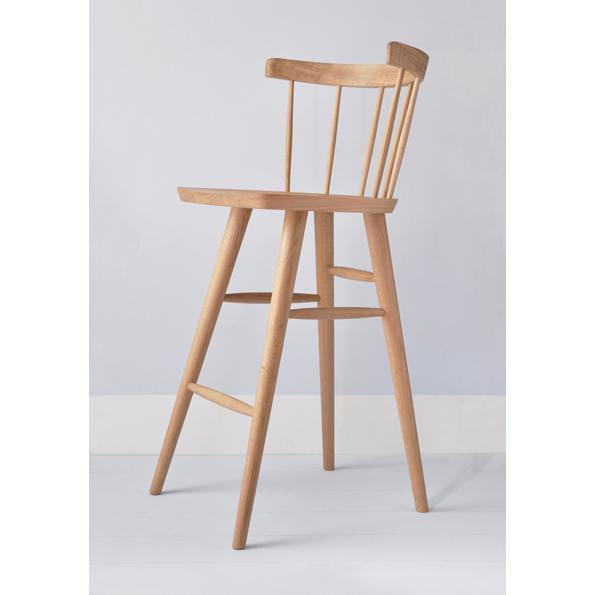 Tottenham Court Mod bar stool