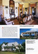 Colonial Houses Mauritius