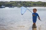 Wilbur Fishing