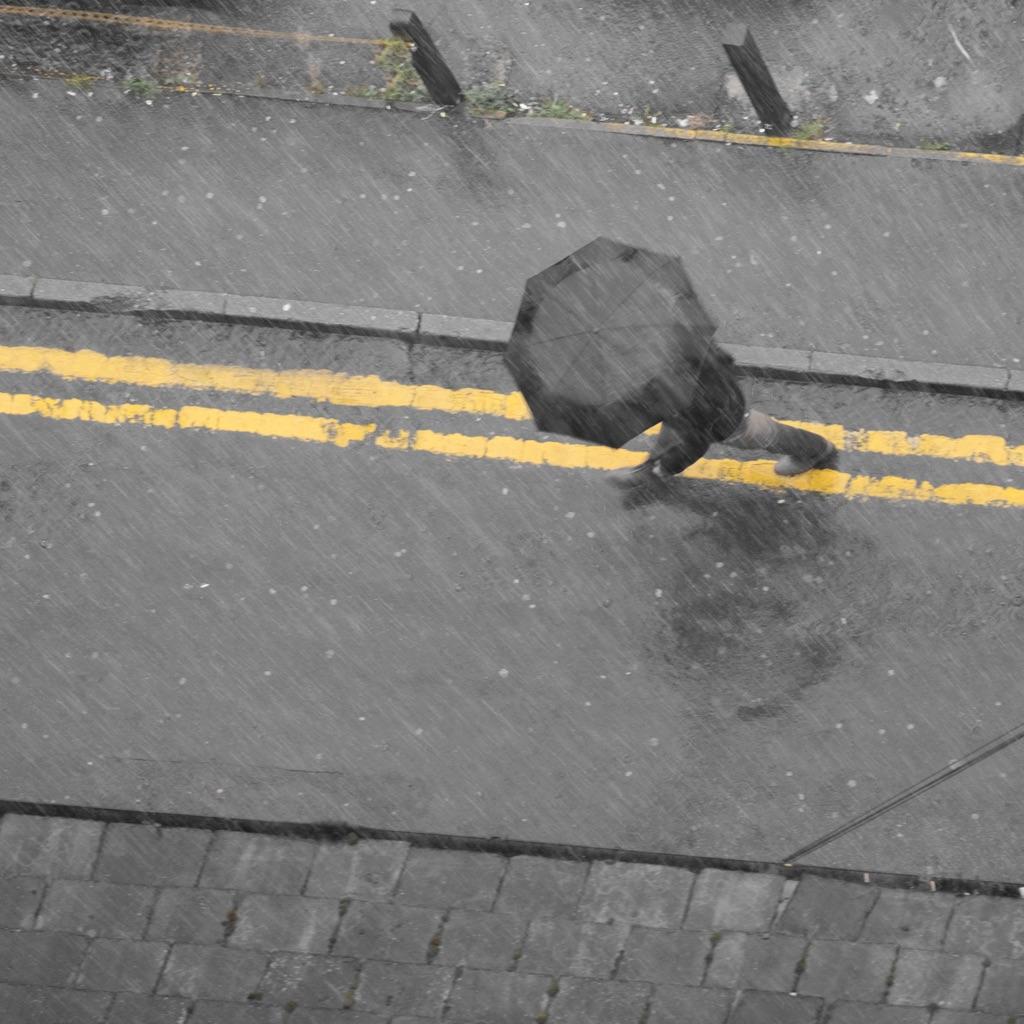 3009 - manchester rain
