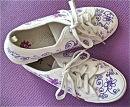 ~Clare's dOoDLe shoes~