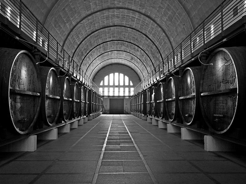 02 Top Brandy Vaults by FranMuldoon
