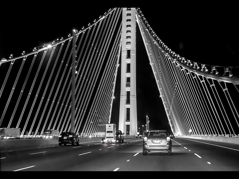 07 Com Entering San Francisco by Steve Parker