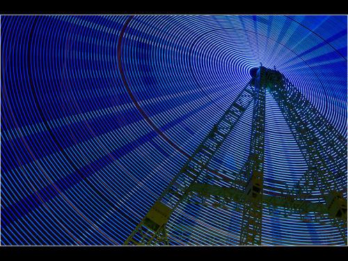 Big Wheel by Geoff Hicks LRPS