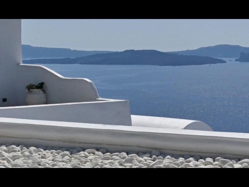 COM Santorini Landscape by Sue Wilson