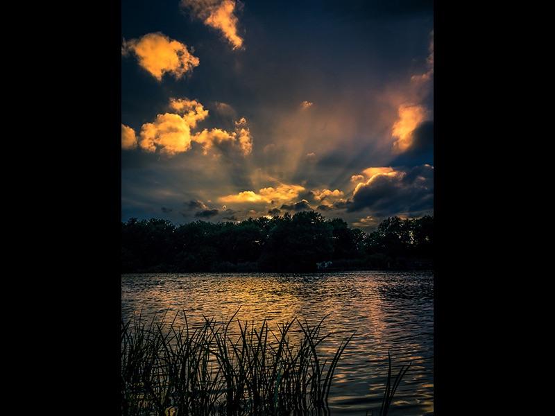 COM I've Seen The Light - Holme Pierrepoint byMartin Duffey