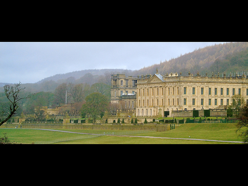 Com Misty Day at Chatsworth by Madison Swain (junior member)