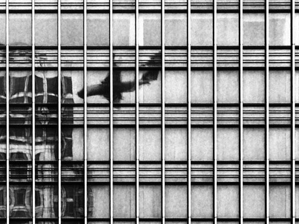 Reflecting on 9/11 by Roy Millett AFIAP BPE4* APAGB