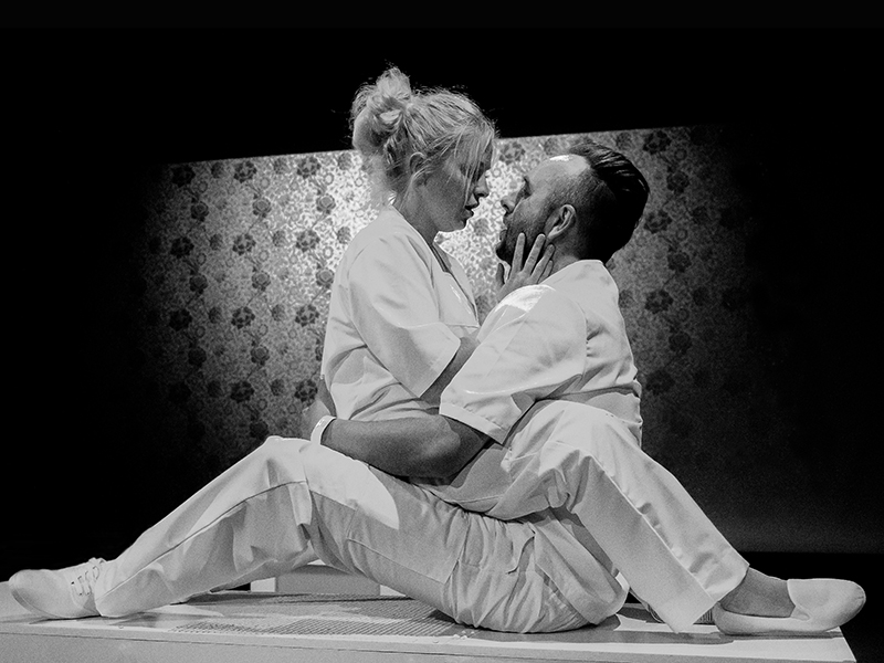 The Effect 2015 Hasland Theatre Company