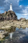 Corbière lighthouse
