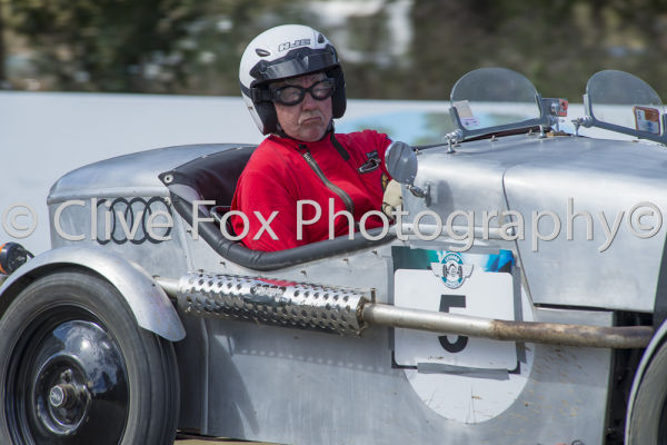 Leyburn Historic Sprints 2012