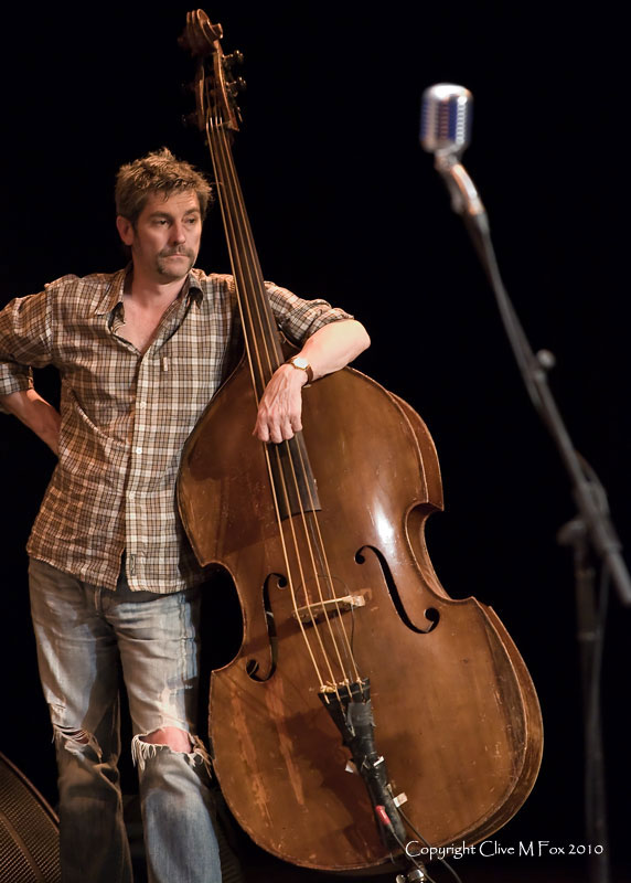 Steve Hadley, Music Director