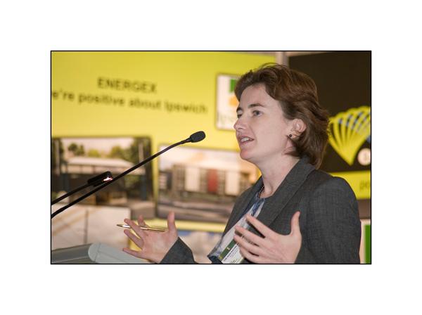 Rachel Nolan State Member for Ipswich & Minister for Transport