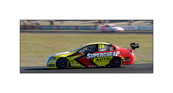 Team Supercheap Auto V8 supercars