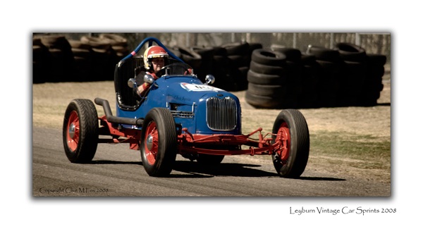Open Car Racing