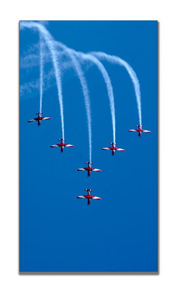 RAAF Amberley Air Show 2008