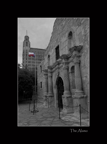 DSC 4045a The Alamo
