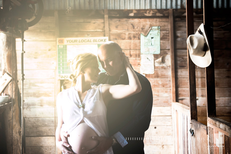 Maternity Pregnancy Photography Jesse Curran James Blundell
