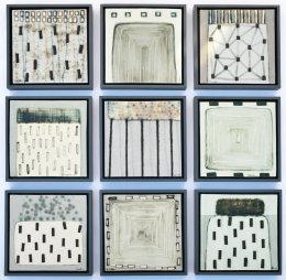 Ceramic Wall Series