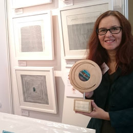 Award for 'Best in Show' Print