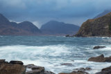 The Cuillin Viewed from Elgol