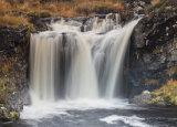 Waterfall at Fairy  Glen