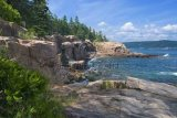 Acadia National Park, Maine, Summer 2012