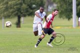 Elite soccer at the provincial level underway in Ajax, ON.