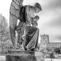 After Spencer, Angel