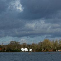 Cookham Floods 2014 (2)