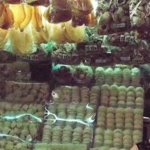 Market Stall Vietnam
