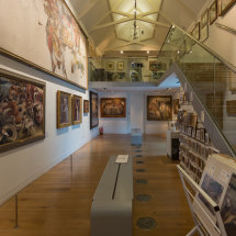 Stanley Spencer Gallery West