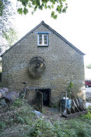 The Mill at Church Enstone