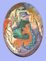 2 Three Mermaids