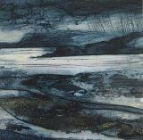 Sutherland Lochs I Oils 25x25