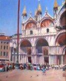 La Basilica, Venice
