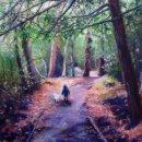 Walk Across the Bridges, Sutton Park