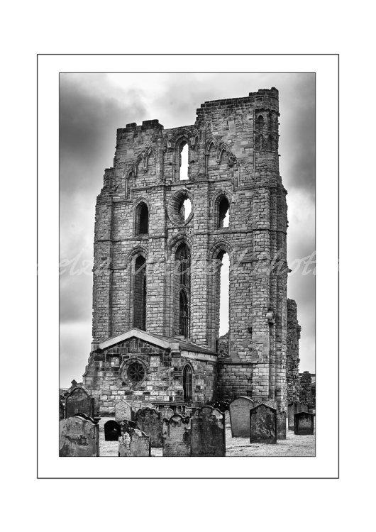 Tynemouth Priory, Tyne & Wear