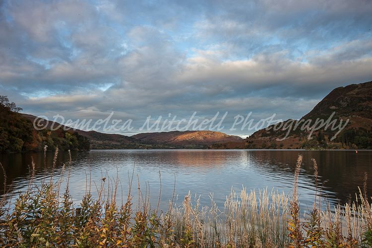 Ullswater - Last Light