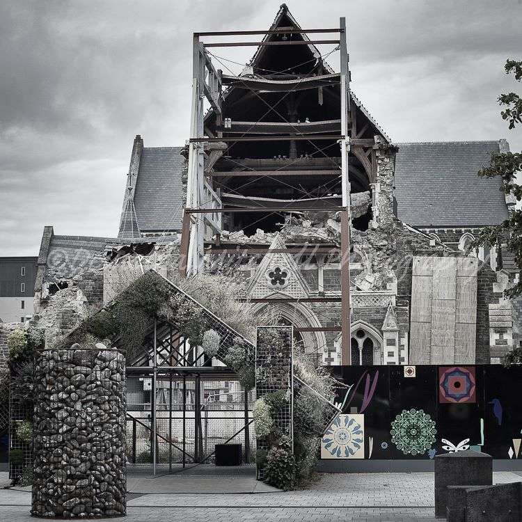 Christchurch Cathedral