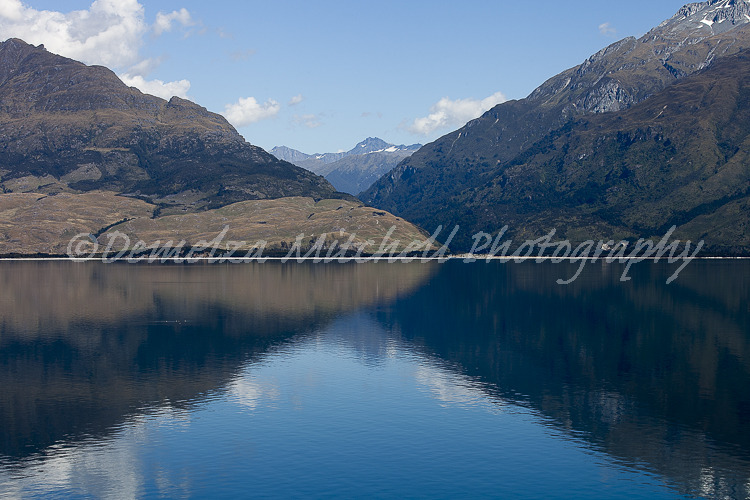 Lake Wanaka from The Neck