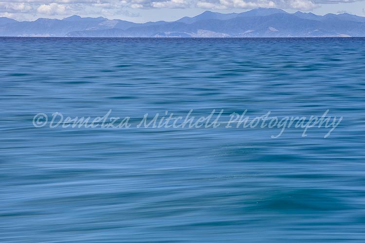 Tasman Bay - Blues