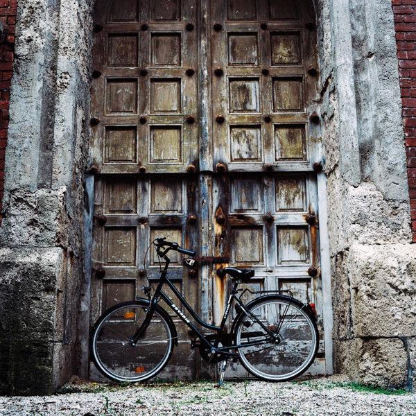 Bavaria bike