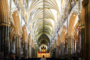 """""""Lincoln Cathedral"""""""