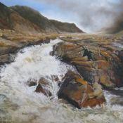 Tumbling Waters in Glencoe