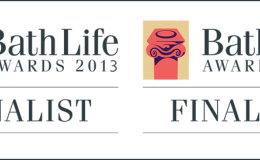 BathLife Finalist 2013 and 2015