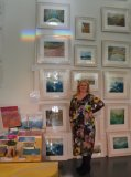 Frome Art Fair - launch of Limited edition prints
