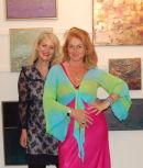 Emma Chapman and Emma Rose Exhibition June 12